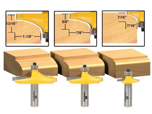 Router-bit-sets