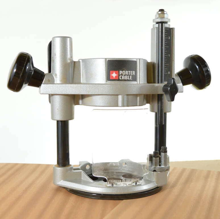 Best plunge Wood Router