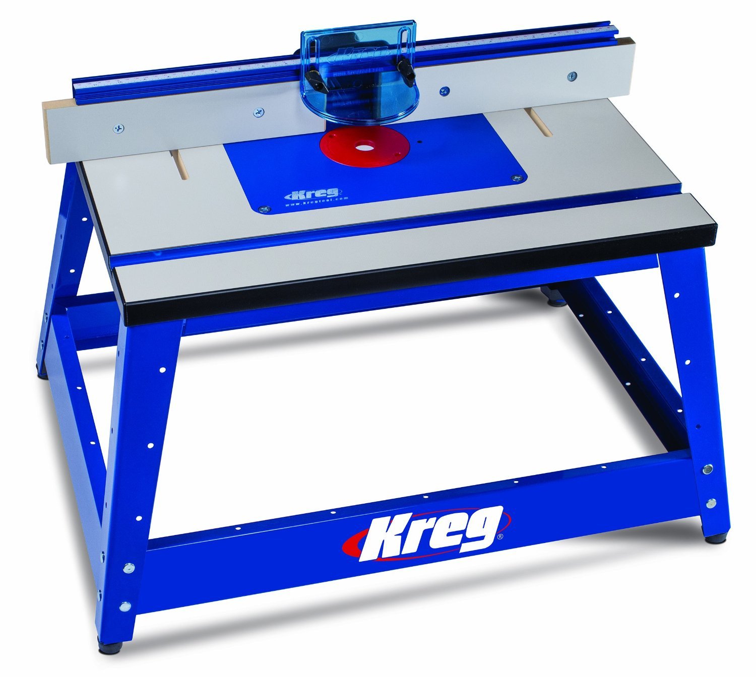 Kreg Prs2100 Bench Top Router Table Review 7routertables