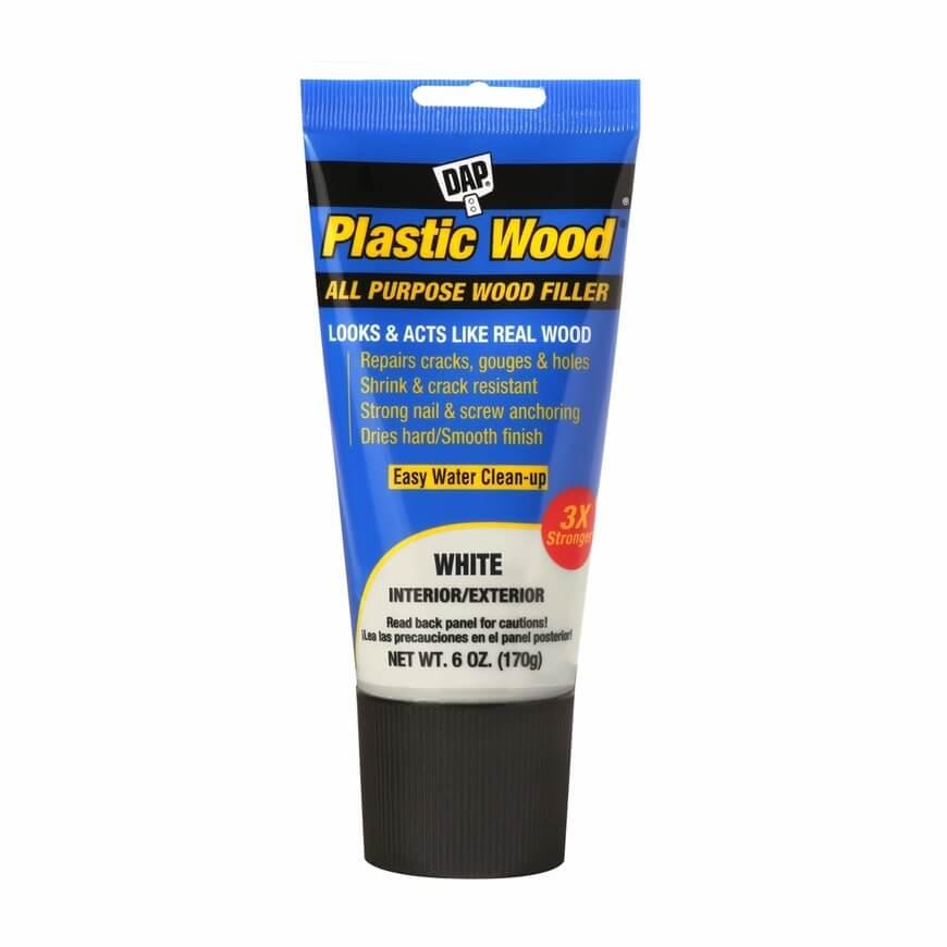 DAP all purpose wood filler