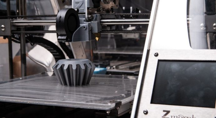 Top 5 Ways Woodworkers can Benefit from 3D Printing
