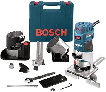 Bosch PR20EVSNK Colt Fixed-Base Router