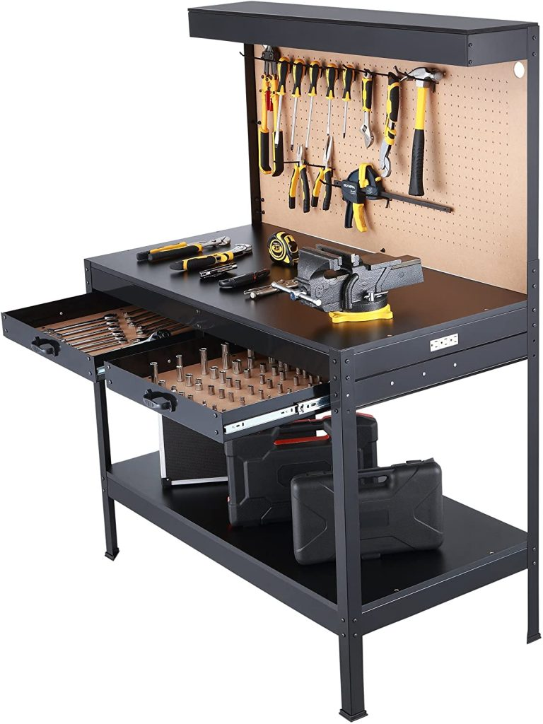 multi purpose workbench
