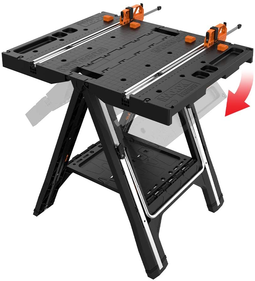 worx workbench