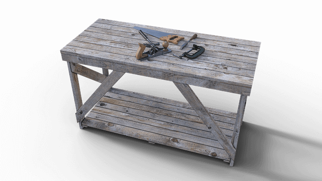 Workbench and height